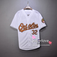 Men/Women Short Sleeve Orioles Baseball Jersey Quick Dry Sport Hip Hop/Base Suit Jerseys/Shirt/Custom For Homme/Hombre/Mujer