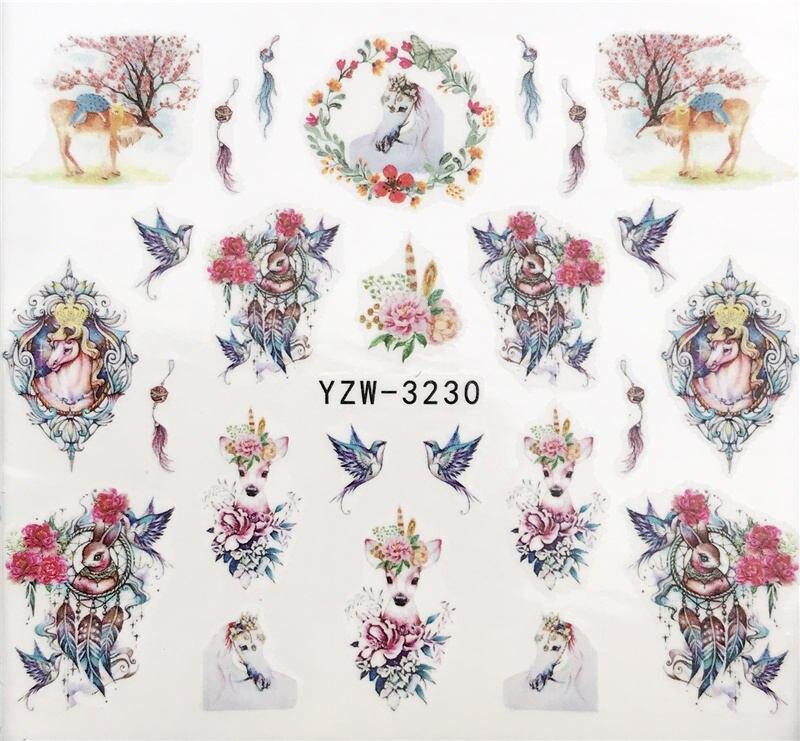 YZW-3230(2)