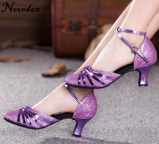 DB24225 closed toe latin salsa dance shoes-9_