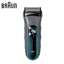 Braun CruZer6 Electric Shavers Electric Razors for Men Washable Reciprocating Blades Face Care Quick Charge(China)