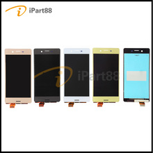 iPart88 LCD Display + Touch Screen Digitizer Assembly For Sony Xperia X performance F8131 F8132 XP 5.0'' Inch Screen with Touch