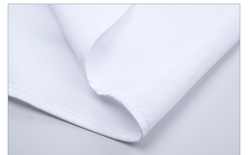 Dudalina Camisa Male Shirts Long Sleeve Men Shirt Brand Clothing Casual Slim Fit Camisa Social Striped Masculina Chemise Homme 8