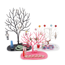 LAN LIN  jewelry display shelf  big size Deer-shaped display stand for jewelry necklace display holder earring display rack hot