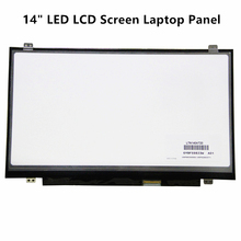 "LCDOLED 14"" LED LCD Screen Laptop Display Panel Laptop For Lenovo IdeaPad S400 S405 series 40Pin (No touch function)"