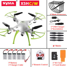 SYMA X5HW-1 X5HW X5HC RC Quadcopter with wifi camera hd RC Drone dron remote control quadrocopter toy  Helicopter syma