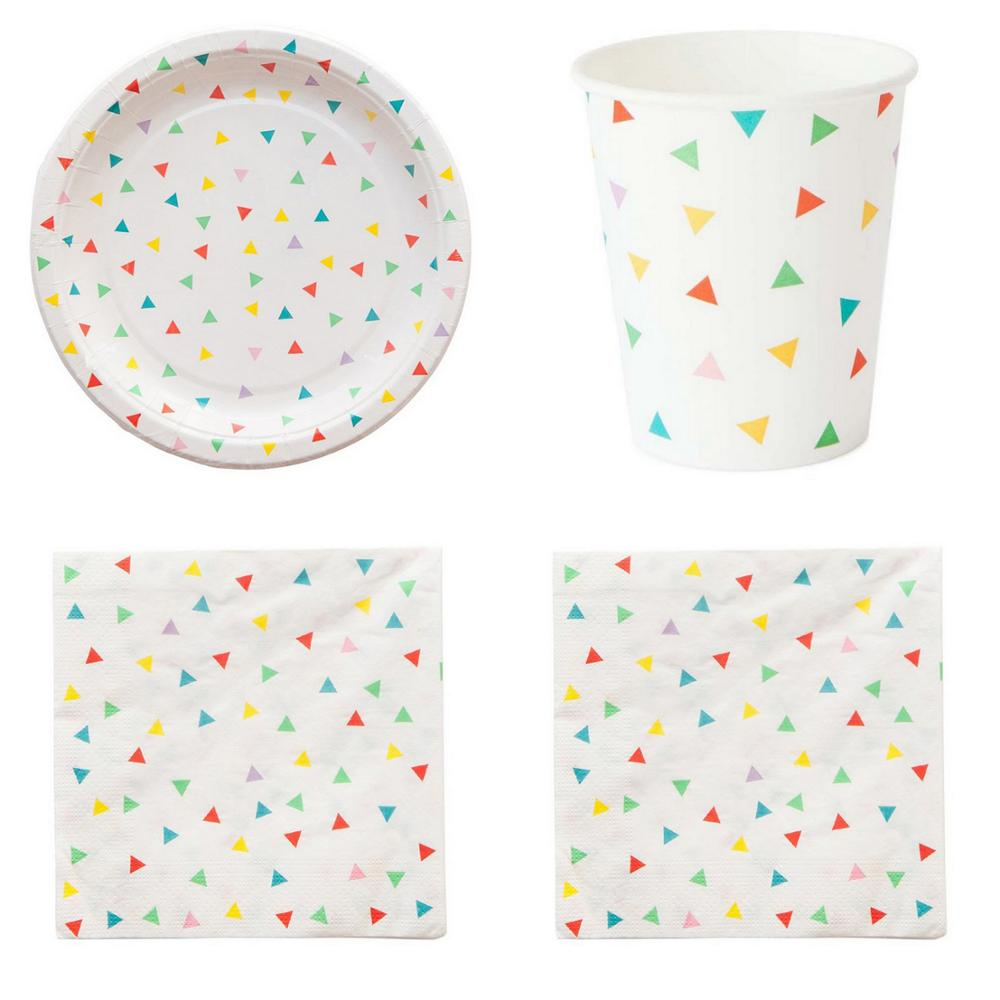 Party Disposable Tableware19