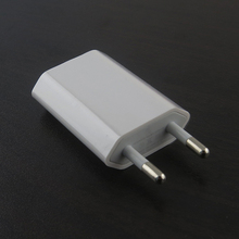 High Quality USB Charger 5V 1A AC White Micro USB Power Adapter For Iphone 4S 5 5S 6 Xiaomi HTC Samsung