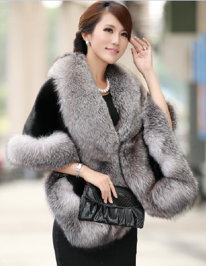 Big-Bridal-Faux-Fur-Wraps-Winter-Wedding-Coat-Warm-shawls-Outerwear-White-Black-Blue-Shrug-Women