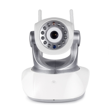 720P HD IP Camera IR-cut Night Version Security Camera Dual Antenna Stronger signal P2P Onvif WIFI Camera