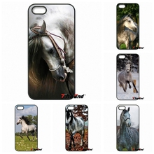 Amazing Dappled Horse Hard Cell Phone Case Cover For Motorola Moto E E2 E3 G G2 G3 G4 PLUS X2 Play Style Blackberry Q10 Z10