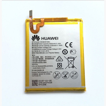Original Huawei HB396481EBC Rechargeable Li-ion phone battery For Huawei ASCEND G7 PLUS HONOR 5X G8 G8X RIO L03 -UL00/TL00/AL00