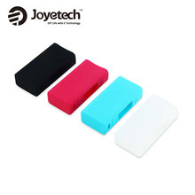 Original Joyetech eVic VTC Mini Silicone Box Mod Case Rubber Skin Soft Silicone E-cig Vape Case Cover for eVic VTC Mini 4 Colors