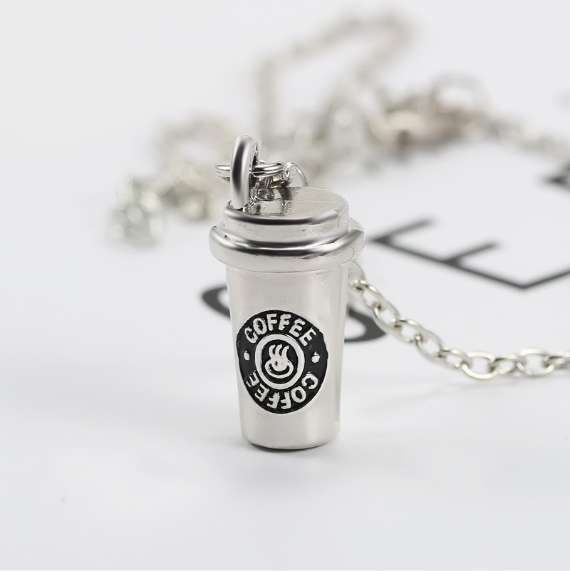 BFF Necklaces (several styles) coffee necklace