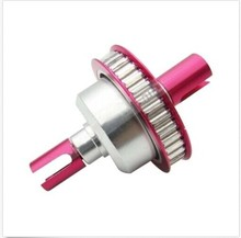 Metal 38T Gear Differential Set for Sakura Ultimate XI S XIS Sport Touring Car(China)