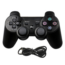 top USB Wired gamepad For sony PS3 controller Playstation 3 Dualshock 3 Game pad For Sony Joystick Joypad For PC Play station 3(China)