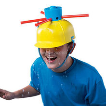 Funny Game Wet Hat Water Challenge Toys Roulette Game For Family,Wet Funny Challenge Head  Great Game Gags Practical Jokes Toys