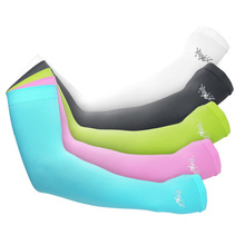 5 Colors Outdoor Armwarmers UPF50 + Sun Sleeves High Quality Driving Cycling Cool Breathable Unisex Arm Sleeves
