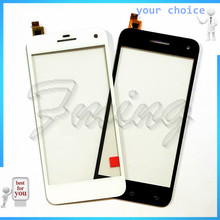 Phone Touch Screen Digitizer Replacement For Gigabyte Gsmart Guru G1 Touch Panel Sensor Front Glass Touchscreen Free Shipping