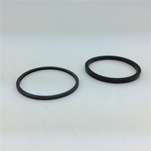 STARPAD Motorcycle under the pump piston ring dust ring universal accessories oil seal 22 25 30 32 42 45mm 1 pair Plastic ring