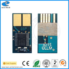 OEM high quality toner chip for Lexmark C730 C734 C736 X734 X736 X738 color laser printer refill cartridge C734A1KG