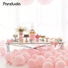 "30pcs 10""2.2g Ballon Party Decoration Balloons Colorful Pearl Latex Balloon Birthday Party Decorations Kids Helium Air Balloons(China)"