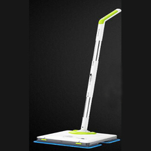 Electric Robot Cleaner Swivel Cordless Sweeper Automatic Mop Household Intelligent Cleaner Electric Broom SWDK-D2(China)