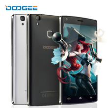 "DOOGEE X5 MAX PRO Smartphone 4000mah android 6.0 MTK6737 Quad Core 5.0"" 1280*720 IPS 2GB RAM+16GB ROM 4G 8MP fingerprint"