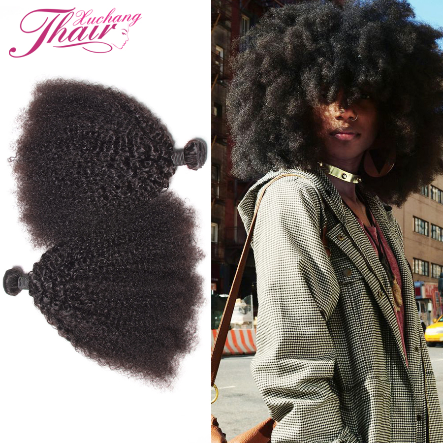 7a Mink Peruvian Kinky Curly Virgin Hair Weave 1 Bundle Deal Natural Hair Afro Kinky Curly Hair Bundle Deals Tissage Bresilienne<br><br>Aliexpress
