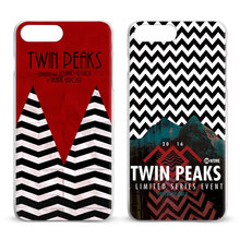 Buy Twin Peaks Cases Fashion Coque Mobile Phone Case Cover Shell Bags Apple iPhone 8 7 7s Plus 6S 6 Plus 5 5S SE 4S 4 for $2.97 in AliExpress store