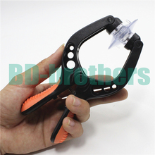 LCD Screen Opening Tool Plier Disassembly Suction Cups Clamp Repair Tools for iPhone 4 5 5s 6 7 Plus 120pcs/lot