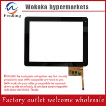 New for 9.7' inch ONN M3 HKC S9 Pipo Max M1 Capacitive touch screen touch panel digitizer glass replacement Tablet Free Shipping