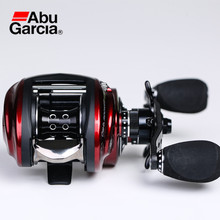 Abu Garcia REVO3 ROCKET 10+1 9.0:1 9kg Baitcasting Reel Hollowed Spool Titanium Outlet Water Drop Wheel Fishing Reel Tackle(China)