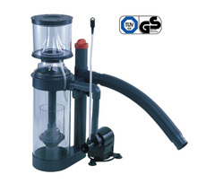 BOYU DG-1516 INTERNAL SUMP PROTEIN SKIMMER with 200-400L/H NEEDLE WHEEL VENTURI PUMP200-400L(China)
