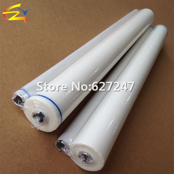 For Kyocera KM4530 KM7530 KM5530 cleaning web roller copier parts 4530 7530 5530 fuser cleaning web High quality 2FB20770<br><br>Aliexpress