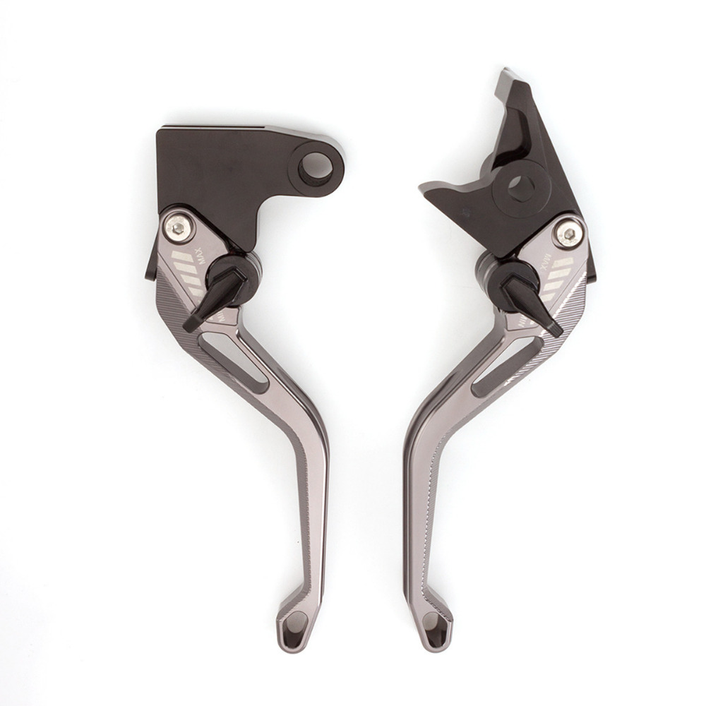 FXCNC 3D Rhombus Adjustable Motorcycle Brake Clutch Levers For KAWASAKI Z800 Z800 E version 2013 2014 2015 2016 Z750 2007-2012<br>