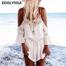 New Arrivals Beach Cover up Chiffon Solid Swimwear Ladies Walk on The Beach Sexy Beach Cover up Saida de Praia Beach Wear #Q93(China)