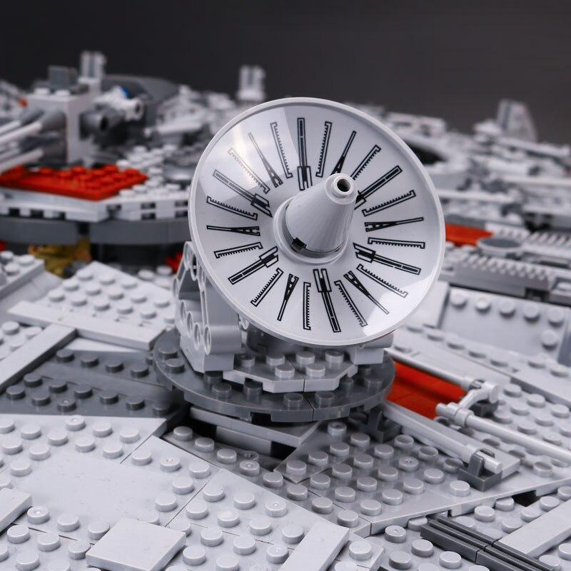 LEPIN-05033-5265Pcs-Star-Wars-Ultimate-Collector-s-Millennium-Falcon-Model-Building-Kit-Blocks-Bricks-DIY (2)