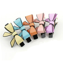 New Butterfly Hair Jewelry Cellulose Acetate Luxury Alexander Hair Clips for Women Hair Accessories Pin Ornaments Free Shipping