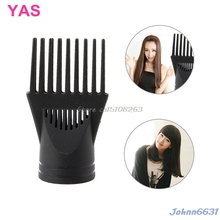 Professional Hairdressing Salon Hair Dryer Diffuser Blow Collecting Wind Comb #Y207E# Hot Sale(China)