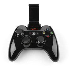 MFi Authorized PXN 6603 Speedy Wireless Bluetooth Gamepads Game Controller Handle for iPhone/iPad/iPod touch(China)