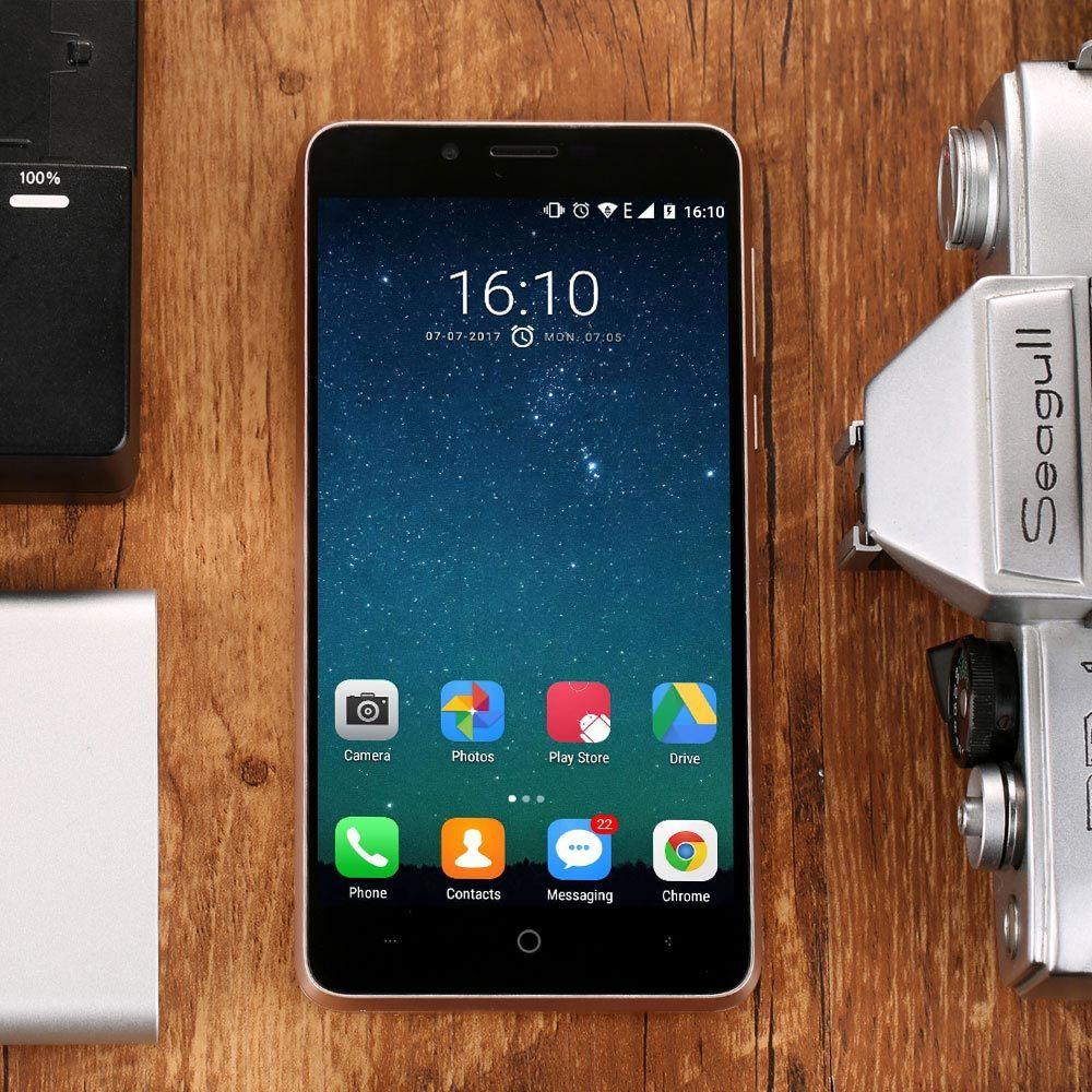 Leagoo m8 pro Smartphone (17)