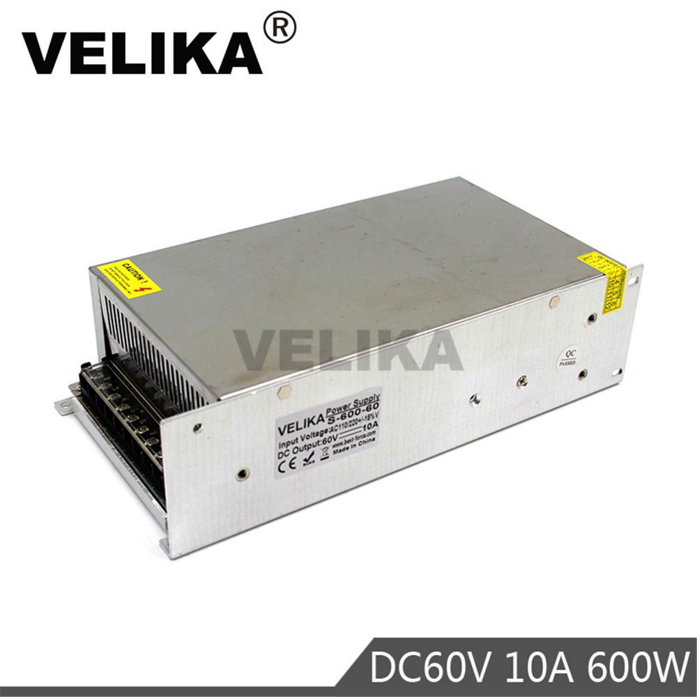 60V600W