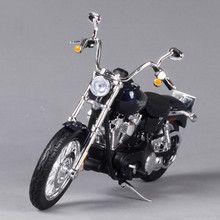 Maisto 1:12 Davidson Harley Motorcycle Toy, Alloy & ABS Mini Motor Model, Collectable Motorbike Car Toys, Brinquedos Kids Gift