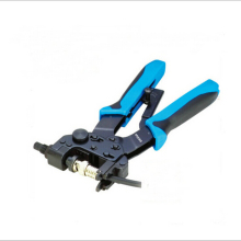 TL-H501B  RG59/RG6  crimping tools for wire end sleeves high quality multi-function crimping pliers tube crimping pliers