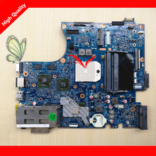 613212-001 622587-001 48.4GJ01.011 / 48.4GJ01.0SC  laptop motherboard For HP PROBOOK 4525S NOTEBOOK PC