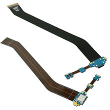For Galaxy Tab 3 10.1 GT-P5200 P5210 Charge Charging Port Micro USB Port Flex Cable