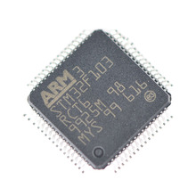 The patch STM32F103RCT6 32-bit microcontrollers CORTEXM3 256 k flash memory chip(China)