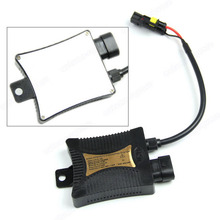 Buy Wholesale Hot DC 12V 55W Digital Car Xenon HID Conversion Kit Replacement Slim Ballast Blocks Headlights H1 H3 H7 H11 for $5.50 in AliExpress store