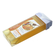 Roll On Depilatory Wax Cartridge Waxing Hair Removal(China)