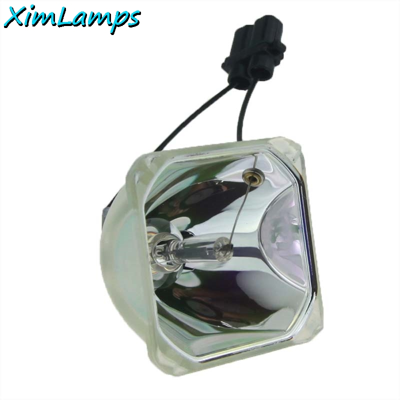 ET-LAD35 Compatible Projector Bare Lamp for Panasonic ET-LAD35H ET-LAD35L PT-D3500 PT-D3500E PT-D3500U<br>